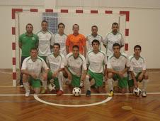 Plantel 2009 / 2010