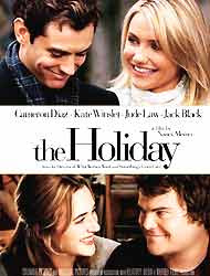The Holiday (Vacaciones) en Cine Compuntoes