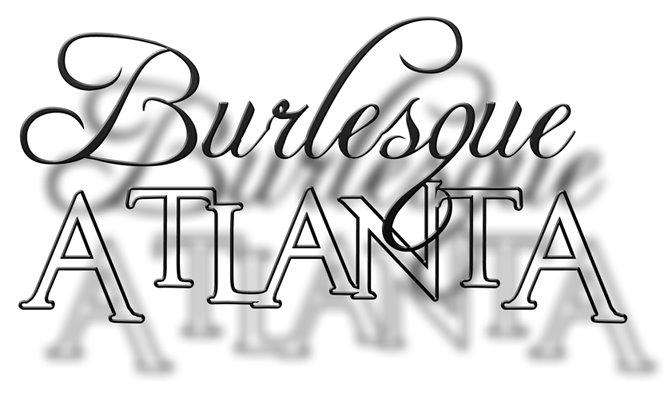 Burlesque Atlanta