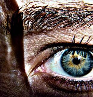 how eyes work:
