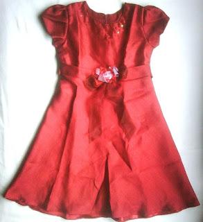Gaun Anak-Anak Perempuan
