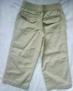 Celana Panjang anak alaki-laki branded Circo 2