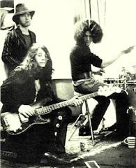BUDGIE - BREADFAN 1971