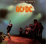 AC/DC - Live - Let There Be Rock 1977