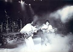 Nación Rock 2/4 - Historia del rock en Colombia (1975-1985)