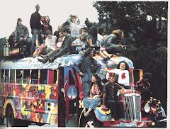 Nación Rock 1/4 - Historia del rock en Colombia (1965-1975)
