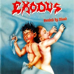 Exodus - Bonded by Blood feat. Baloff (live)
