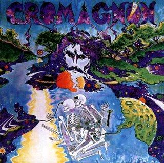 Cromagnon - (1968 Orgasm Album)