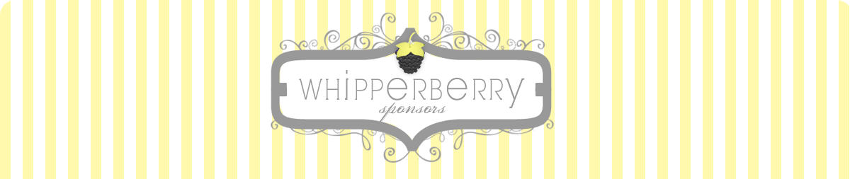WhipperBerry Sponsors