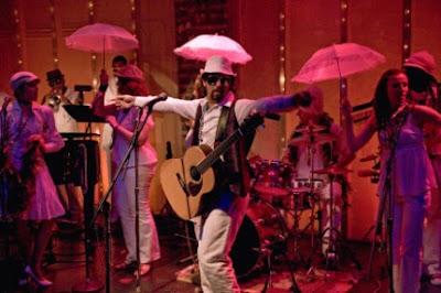 Brother Joscephus and the Love Revival Revolution Orchestra