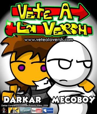 Imagenes de Vete a la versh (Fill)