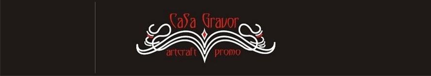 CaSa Gravor  - artcraft  & promo