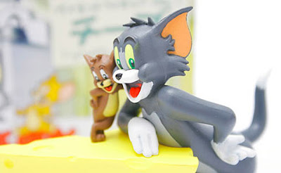 Tom et Jerry le film en 3D