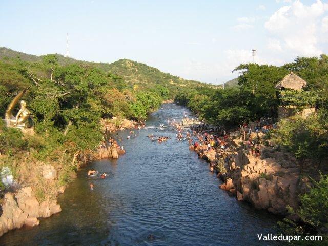 rio guatapuri