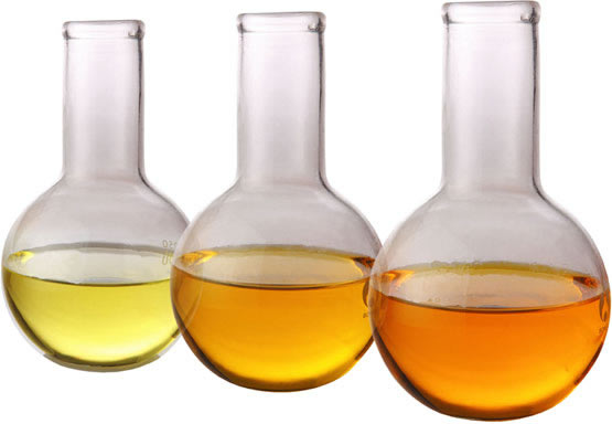 las soluciones quimica: