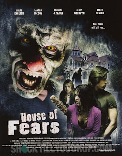 Watch House Online  Free on Watch House Of Fears  2007  Horror Thriller   Free Online Watch Horror