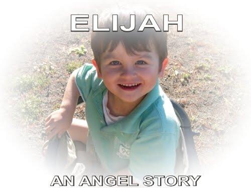 Elijah - an Angel Story