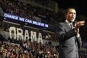 Foto Barack Obama Presiden Amerika