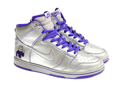 save off 850a5 42708 Nike Dunk SB Dinosaur Jr.