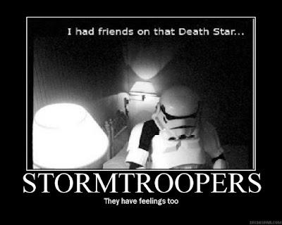 Posters Motivacionales Edicion Star Wars Entega