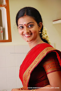 Gallery Priyanka Nair Malayalam Cine Serial Actress