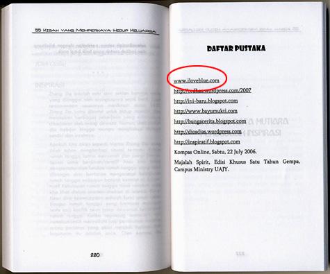 Cara Menulis Daftar Pustaka Dari Sumber Koran