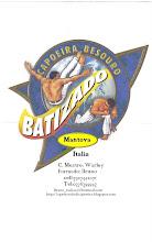 Capoeira Besouro a Mantova