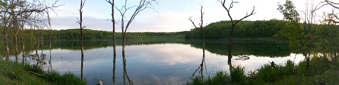 Chester Woods Lake