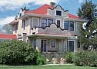 Triangle Ranch Bed &amp; Breakfast