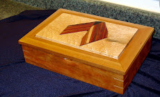 Airedale Jewelry Box