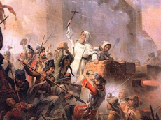 fray Agustín (Clemente Kordecki de Korwin/Ślepowron) Abad de Jasna Góra