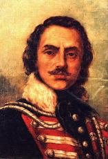 gral. Casimiro Pułaski de Korwin/Ślepowron