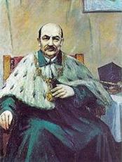 Enrique Krukowski de Korwin