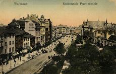 """Szwedowski en la """"belle époque"""" en Varsovia"""