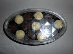Coklat 26 pcs (2 layer) = rm 13.00