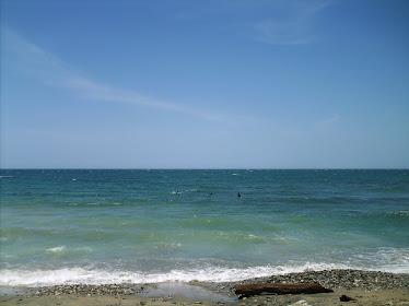 Playa de todasana