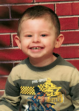 Ryder, Age 4