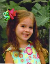 Madison, Age 6