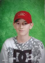 Conor, Age 15