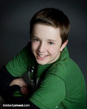 Jack, Age 13