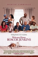 Welcome Home Roscoe Jenkins Synopsis