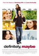 Definitely, Maybe Synopsis