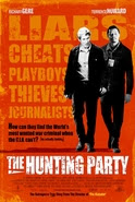 The Hunting Party Synopsis