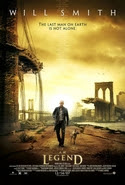 I Am Legend Synopsis