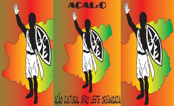 ACALeO Ação Cultural Afro Leste Organizada