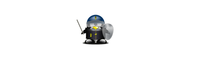 Because security matters