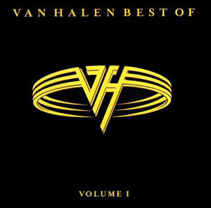 Van Halen - Best Of Volume I (1996)