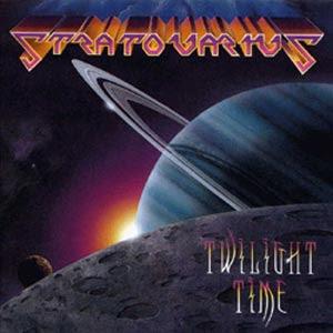 Stratovarius  Twilight Time (1992)