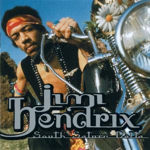 Jimi Hendrix  South Saturn Delta (1997)