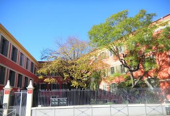 Annexe du Lycée Massena